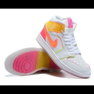 air Jordan 1 sneakers shoes